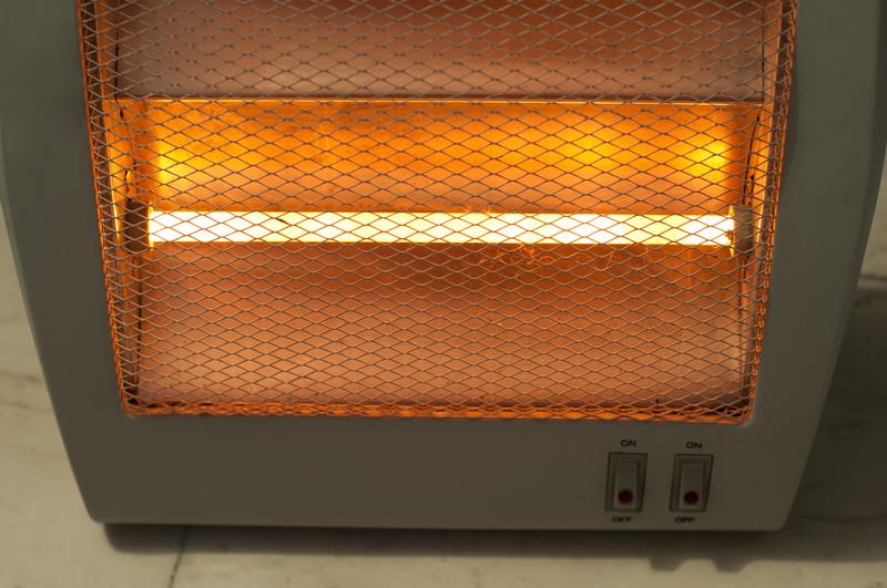 infrarotheizung verbrauch wieviel kwh werden pro tag