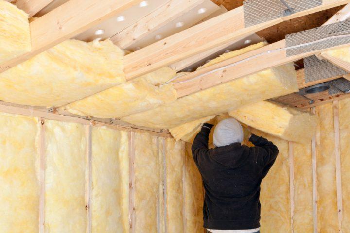 Extrem Innendämmung » Aufbau, Möglichkeiten, Materialien & Kosten FT86