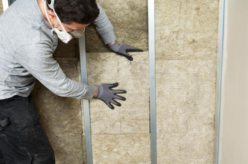 Innendammung Fur Wand Materialien Kosten Mehr