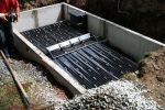 Installation und Einbau von Sandfilteranlagen