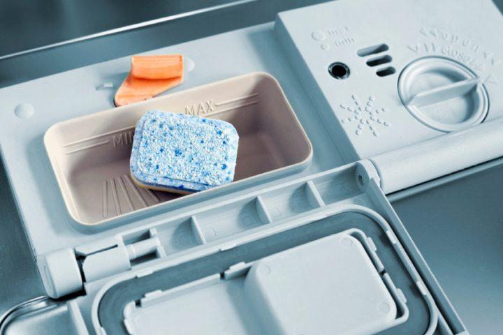 Häufig Tab in der Spülmaschine löst sich nicht auf » Warum? KZ86