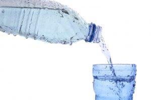 Ionisiertes Wasser selber machen