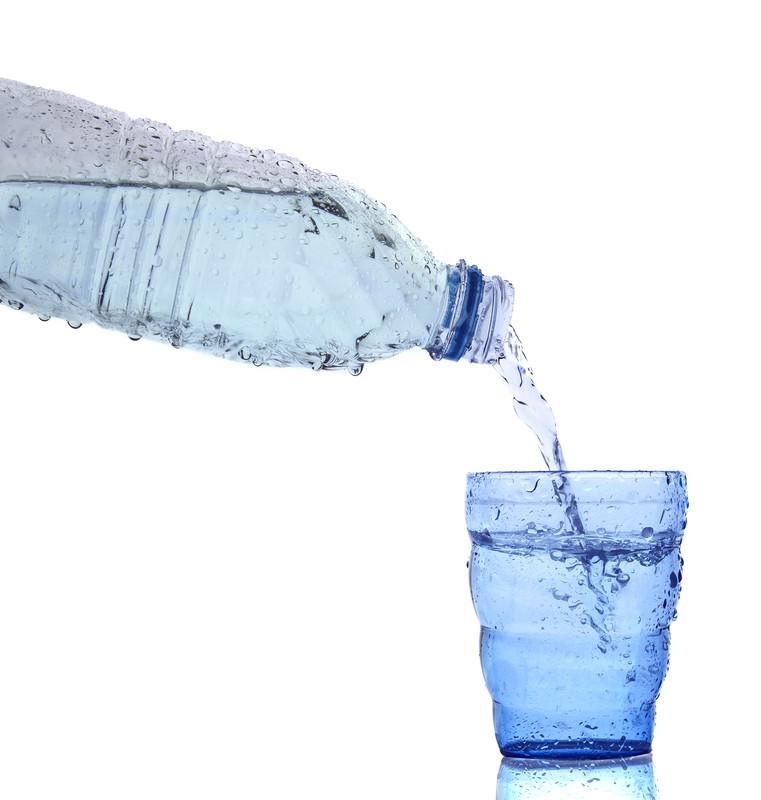 Ionisiertes Wasser wird von manchen hoch geschätzt