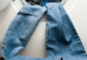 Jeans im trockner trocknen darf man das