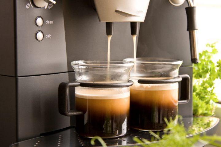 Jura Kaffeevollautomat Preise