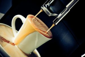Jura Kaffeemaschine reparieren