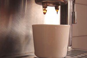 Jura Kaffeemaschine entkalken