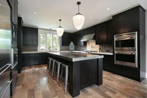 Küchenboden Fliesen