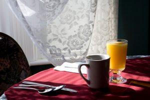 Küchenfenster Gardinen Ideen und Lösungen