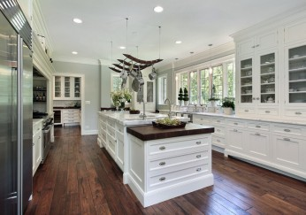 k chenschr nke streichen anleitung in 3 schritten mit vielen tipps. Black Bedroom Furniture Sets. Home Design Ideas