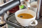 Americano, Espresso-Kaffee