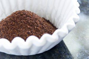 Kaffeefiltertüten