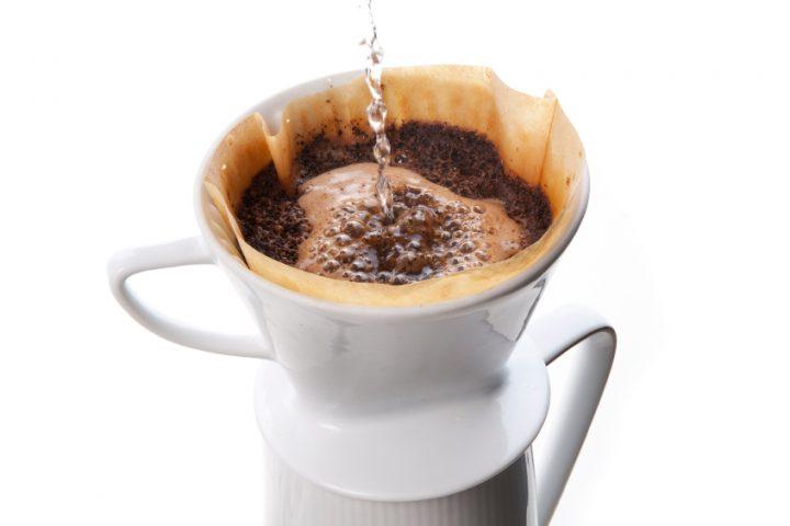 Kaffeefilter Keramik