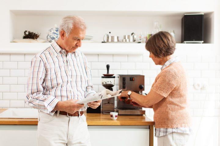 Kaffee brühen Tipps & Tricks