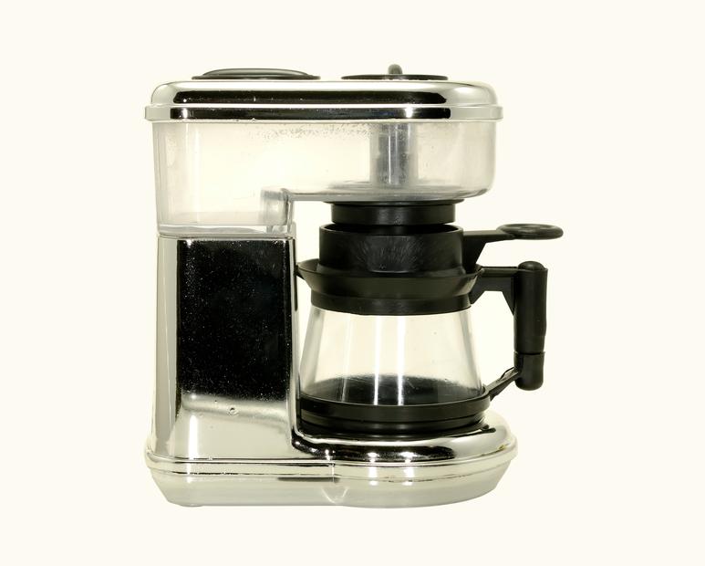 kaffeemaschine mit zitronensäure entkalken