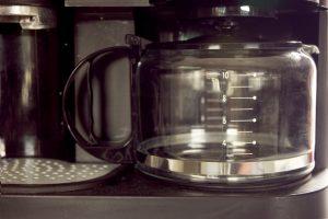 Kaffeemaschine defekt kein Wasser