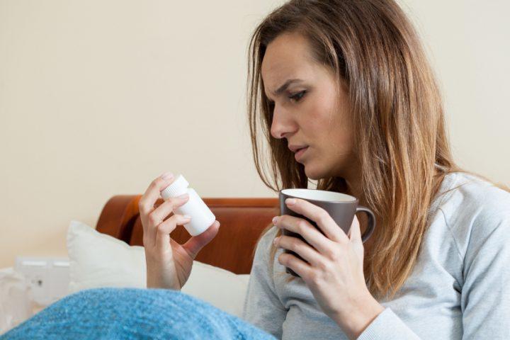 Kaffeepads gesundheitsschädlich