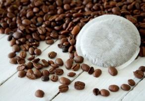 kaffeepads selber machen anleitung in 3 schritten. Black Bedroom Furniture Sets. Home Design Ideas