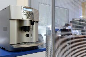 Kaffeevollautomat Leasing