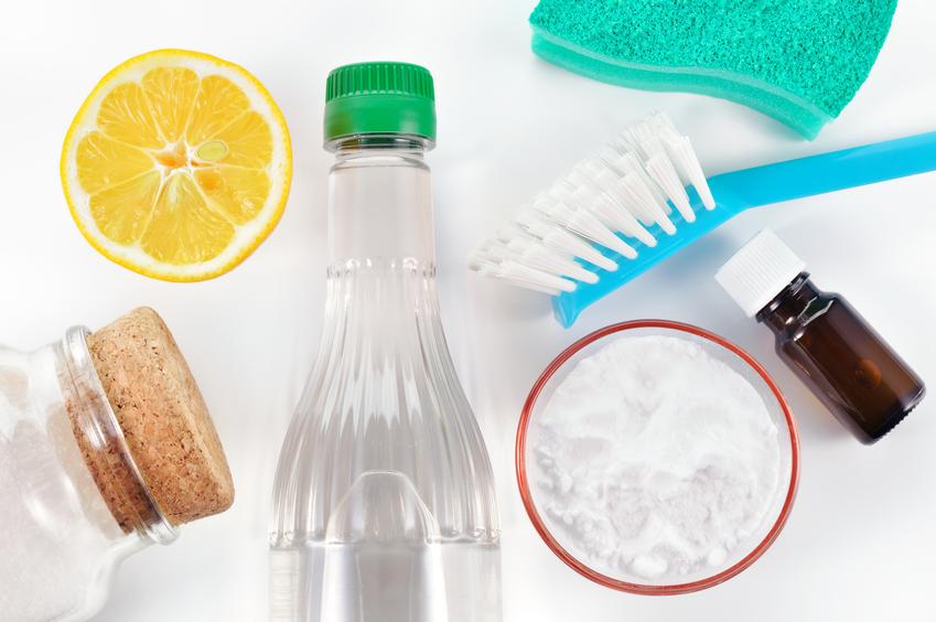 Kalk Entfernen Diese Hausmittel Helfen - Kalk fliesen entfernen hausmittel
