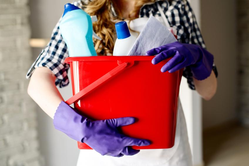 Kalk von plastik entfernen diese mittel sind schonend - Hausmittel kalk entfernen wasserkocher ...