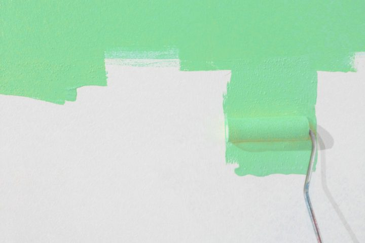 Fabulous Kalkfarbe selber herstellen » Anleitung in 5 Schritten LF63