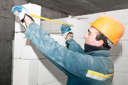 Kalksandsteinwand bauen preise und kosten f r das projekt - Wand mauern kalksandstein ...