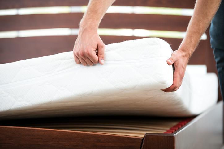 kaltschaummatratze selber machen anleitung und kosten. Black Bedroom Furniture Sets. Home Design Ideas