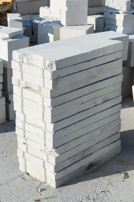 Bevorzugt Kalziumsilikatplatten » Der große Überblick zum Dämmstoff II97