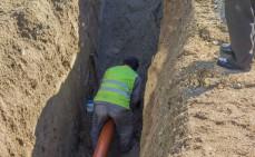 Kanalanschlusskosten
