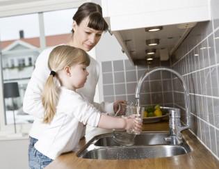Kann man Leitungswasser trinken, oder kann das gesundheitsschädlich sein?