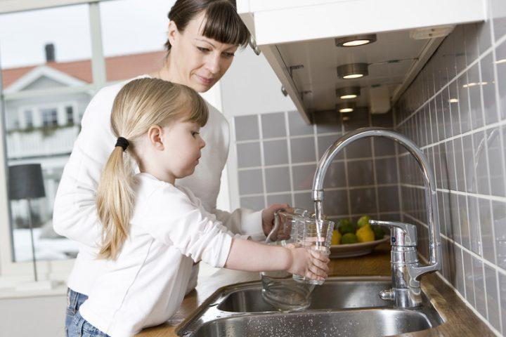 Kann man Leitungswasser trinken