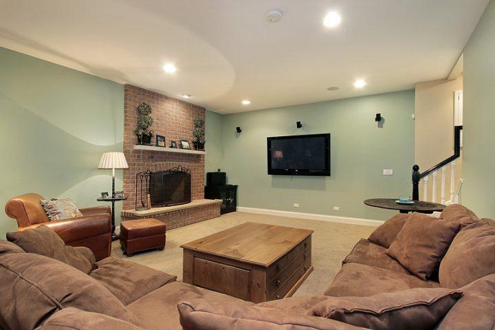 Keller als Wohnraum