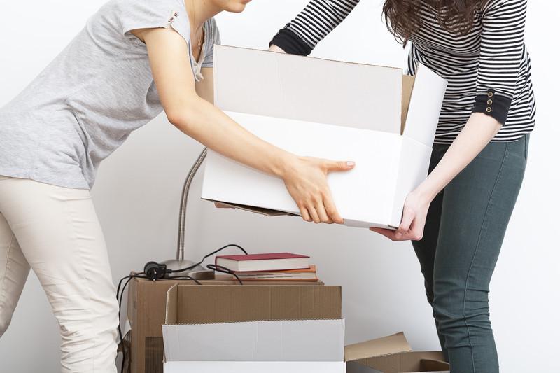 keller aufr umen anleitung in 3 schritten so gehen sie vor. Black Bedroom Furniture Sets. Home Design Ideas