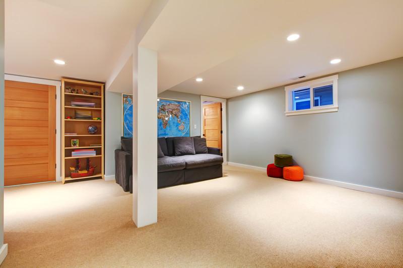 sauna im keller worauf sie achten sollten. Black Bedroom Furniture Sets. Home Design Ideas