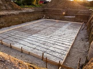 Beim Hausbau einen Keller bauen