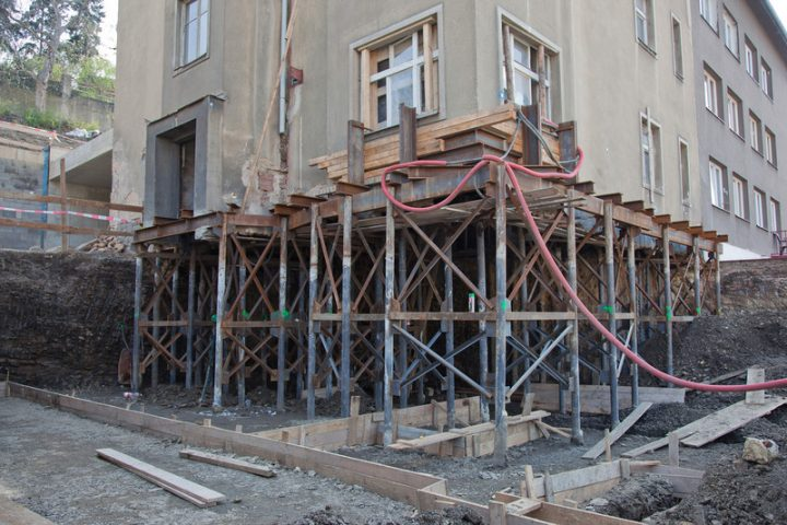 Keller nachträglich bauen