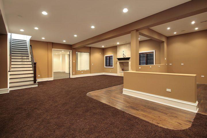 kellerraum gestalten keller streichen der gro e ratgeber mit vielen tipps. Black Bedroom Furniture Sets. Home Design Ideas