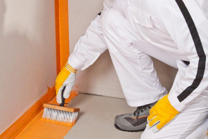 Bekannt Kellerabdichtung von Innen » Tipps gegen drückendes Wasser ZG99