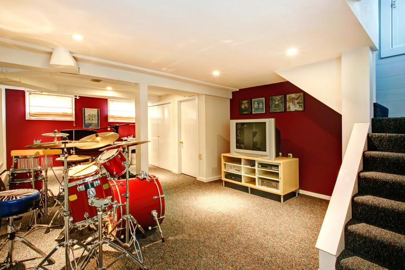 Fußbodenbelag Für Kellerräume ~ Kellerboden abdichten » anleitung in 5 schritten