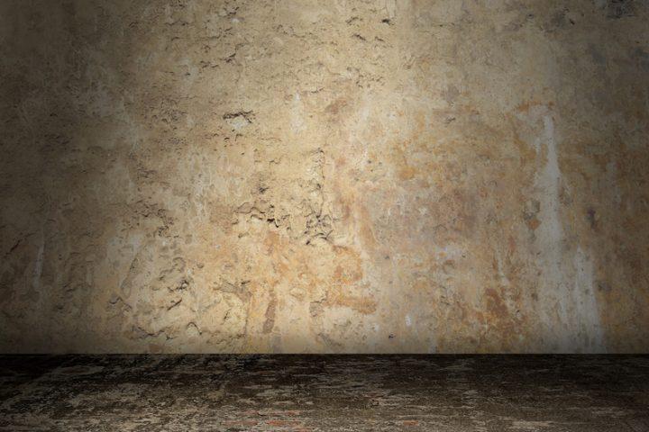 Kellerboden sanieren