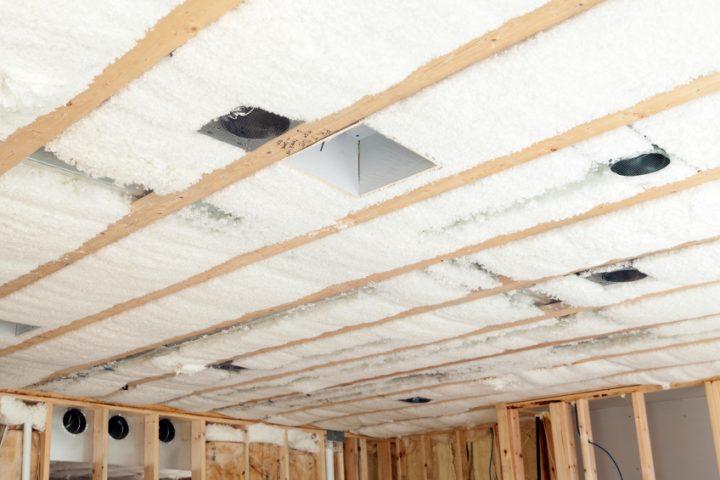 Sehr Kellerdeckendämmung » Verfahren, Materialien, Kosten & mehr KQ79