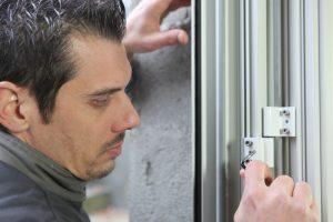 Kellerfenster einbauen