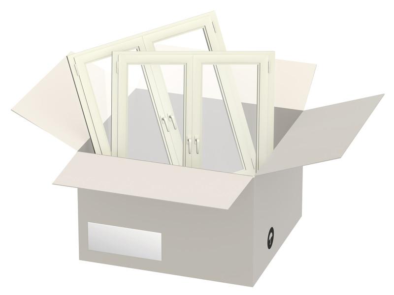 Kellerfenster einbauen kosten tipps f r den kauf - Kellerfenster mit katzenklappe ...