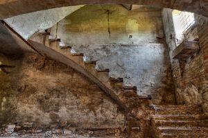 Kellersanierung Feuchtigkeit