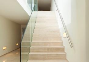 Kellertreppe außen fertigteil