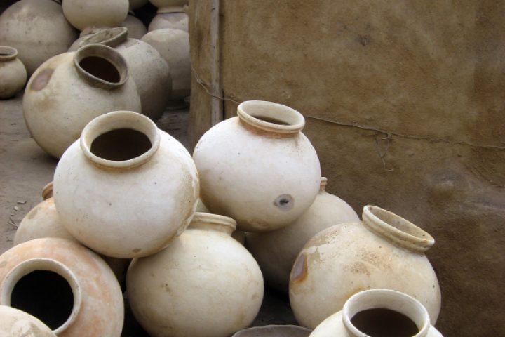 Keramik Eigenschaften