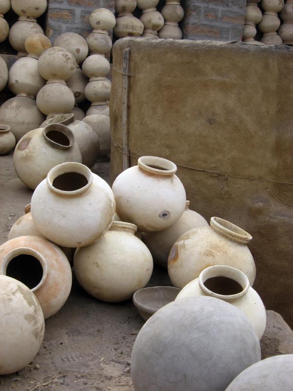 Unterschied Keramik Porzellan keramik eigenschaften einsatzmöglichkeiten