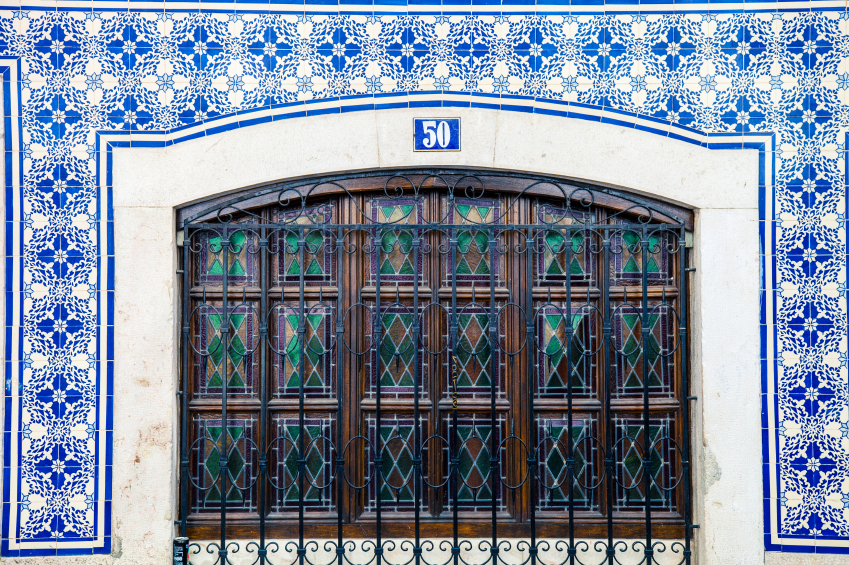 Keramik Fassade