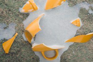 Keramik entsorgen
